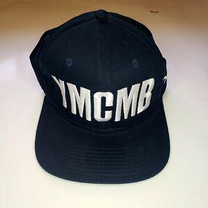 YMCMB Young Money Cash Records Lil Wayne Rap Hip Hop Snapback Baseball Hat Cap