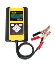 4-50 Ah Intelligent Handheld SLA and STANDBY Battery Capacity Tester AMR-RC-300