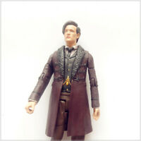 "Doctor Who the 11th Eleventh Doctor   action figure 5.5"" old loose"