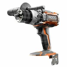 New Ridgid GEN5X 18 Volt Hyper Lithium Hammer Drill Driver Model # R8611503
