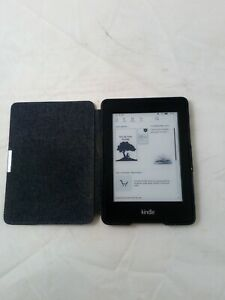 Kindle Paperwhite 5th Generation 3GB, With Cover, Ref:W1507