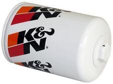 K&N Oil Filter - Racing HP-3001 fits Ford Fairmont AU 4.0 LPG,AU 4.0,AU 5.0 V
