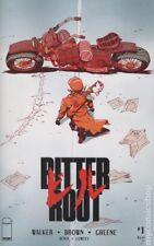 Bitter Root #1 NM eBay Exclusive Akira-Inspired Sanford Greene Variant