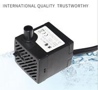 Aquarium tank mini Submersible Eco Fish Tank Water Pump 110V/220V Ultra-Quiet