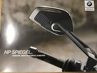 BMW Motorrad Option 719 HP Spiegel R1250 GS LC + Adv. R1200 GS LC + Adv. RnineT