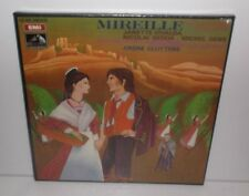 2C 153-10613-5 Gounod Mireille Andre Cluytens  Box Set New Sealed