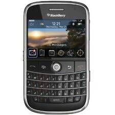 BlackBerry 9000-noir/blanc