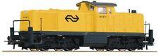 ROCO Diesellok 6491 NS-RAILION, Ep. V / VI, (BR 294, BR294), Digital    #294+453