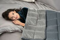 Ardor Ultra Soft Weighted Blanket Heavy Gravity 5.7kg 150cm x 200cm RRP $319.95
