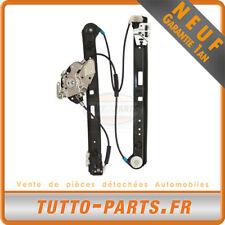 Mécanisme Lève Vitre Avant Gauche BMW Serie 3 E46 Berline Touring 51337020659