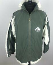Nike ACG Track Top Jacket Men's Size Medium Vintage 90's Windbreaker Jacket