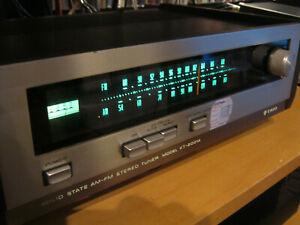 Kenwood Tuner KT-2001A Trio - Solid State Tuner aus Sammlung , Vintage