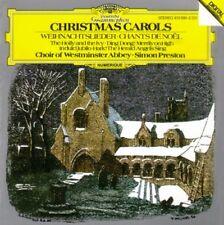 Westminster Abbey Choir - Christmas Carols - Westminster Abbey Choir CD VOVG The
