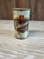 "GETTELMAN ""RATHSKELLER"" BEER  Flat Top Beer Can"