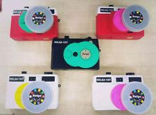 1PC HOLGA 135T Film Camera 18 Filter Effects 35mm small film