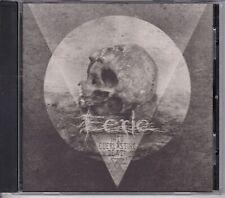 "CD - EERIE - INTO EVERLASTING DEATH / Death Metal "" NEU   #J16#"
