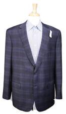 Abrigos y chaquetas de hombre grises Brioni, 100% lana