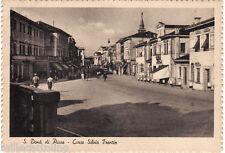 #S. DONA' DI PIAVE: CORSO SILVIO TRENTIN (2)