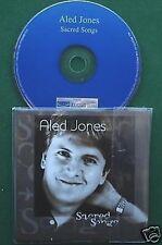 Aled Jones Sacred Songs CD