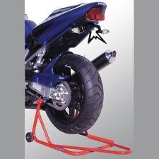 Passage de roue Ermax Suzuki GSXR 600 01/03 2001/2003 Brut à peindre