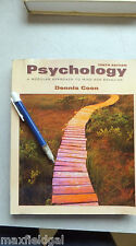 Psychology: A Modular Approach To Mind & Behav 10th Edition, Dennis Coon, 688 pg