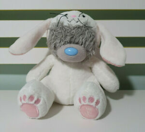 BLUE NOSE BEAR ME TO YOU TEDDY BEAR RABBIT OUTFIT 20CM