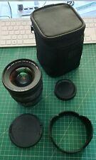 Sigma 24-70 mm f 2.8 ex DG Canon EF