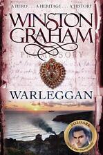 Poldark: Warleggan : A Novel of 1792-1793 4 by Winston Graham (2008, UK-Paperbac