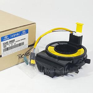 934902M000 Contact Clock Spring Air Bag Modul For KIA Spectra Cerato 2008-2009