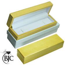 Pulseras de joyería con gemas verde de oro amarillo