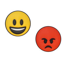 Happy & Sad Face 2-Sided Tennis Dampeners by Racket Expressions. Great gift!