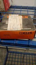 TIMKEN 39580 TAPERED ROLLER BEARING