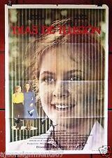 Dias de ilusion {Andrea Del Boca} Argentinean Argentina Movie Poster 60s