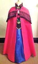 Polyester Fairy Tale Handmade Fancy Dresses for Girls