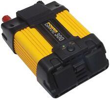 300/500 Watt Power Inverter AC to DC Converter Car 12v USB Charger Modified Sine