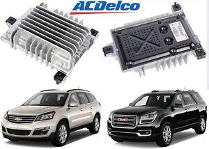 ACDelco 25994310 GM Original Equipment Radio Speaker Amplifier New Free Shipping