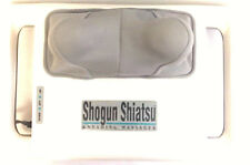 Homedics Shogun Shiatsu Kneading Massager Neck Back Feet Full Body 2-Way Sm-444