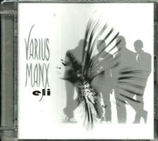 Varius Manx – Eli  [ 2011 ] ( Sealed / Folia )