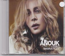 Anouk-I Dont Wanna Hurt Promo cd single
