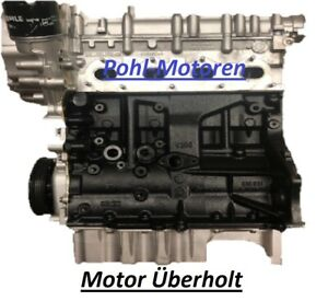 Motor M9T Renault Master Trafic 2,3 DCI Traffic Überholt bis 150 PS