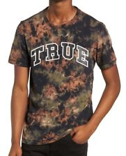 True Religion Men's T-shirt  ( New Collection, Rrp £89 )