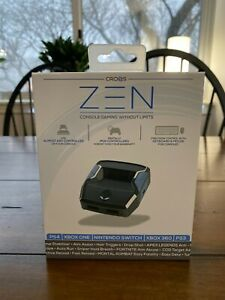 Cronus Zen Gaming Controller Adapter Brand New In Box FREE & FAST SHIP! IN HAND