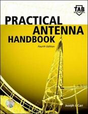 Practical Antenna Handbook by Carr, Joseph