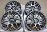"ALLOY WHEELS 18"" CRUIZE CR1 GM FIT FOR FORD CMAX SMAX GALAXY KUGA"