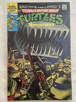 Teenage Mutant Ninja Turtles Adventures Vol.2 #s 2,3,5,8,15