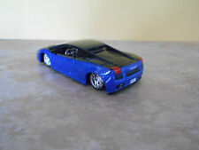 Lamborghini Gallardo -  1/64 Scale Limited Edition Must See Photos