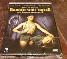 frauengefängnis 1 jess franco erotik klassiker dvd sammlung kein horror