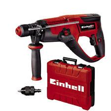 Einhell Martello Tassellatore 950 W perforatore attacco SDS Plus Te-rh 28 5f
