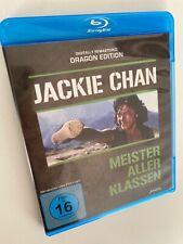 Jackie Chan - Meister aller Klassen 1 - Dragon Edition | Blu-Ray