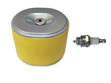 Non Genuine Air Filter / Spark Plug Kit Fits Honda GX340 GX390